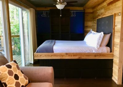 Deluxe Eco Bed
