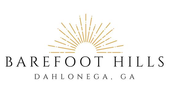 Dahlonega Hotels & Accommodations | Barefoot Hills Hotel